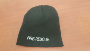Fire-Rescue Toque