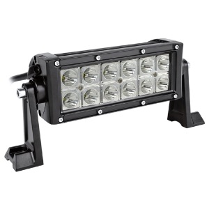 "RTX 7.5"" Dual Row LED Bar"