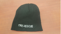 Fire-Rescue Toque (SKU: FRT)