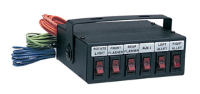SHO-ME Six Function Super Duty Switch Box (SKU: 05-6040)
