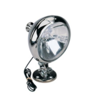 SHO-ME Emergency Scene Light, Perm. Mount (SKU: 16-0550)