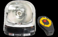 Federal Signal VisiBeam Wireless Area Light