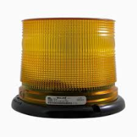 Whelen L10 Amber Beacon (SKU: L10)