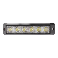 "RTX 7"" Off Road Light (SKU: RTX7018)"