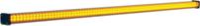 "SHO-ME 40"" LEDs BTI (By The Inch) Signal Stick, Amber"