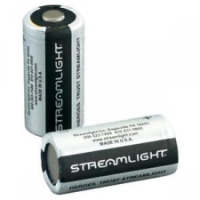 CR123 Streamlight Battery