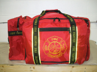 Deluxe Gear Bag (SKU: 313)
