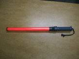 18'' LED Traffic Baton (SKU: 302)