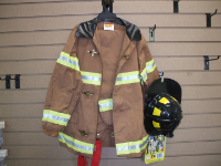 Children's Bunker Gear (SKU: 708)