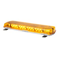 "WHELEN 23"" Century Amber Mini Bar (SKU: MC23P)"