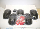Truck Cab Clearance Lights (SKU: 501)