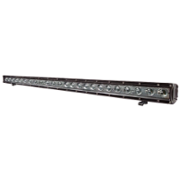 "RTX 39"" Single Row LED Lightbar"