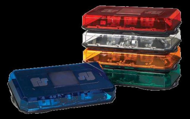 Add to cart - Federal signal interior lightbar ...