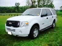 Sterlmar Equipment - EMS SUV Ford Expedition